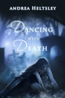 Book Review: Dancing With Death By Andrea Heltsley