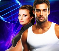 A Nix Sci-Fi review – Hunting the Shadows by Alexia Reed (3.75 Stars)
