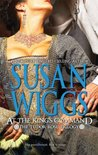 At the King's Command (Tudor Rose, #1)