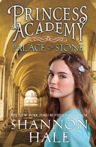 palace of stone cover