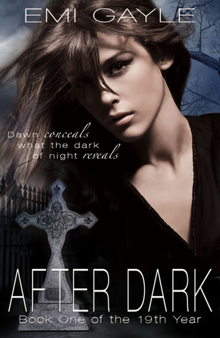 After Dark (The 19th Year, #1)