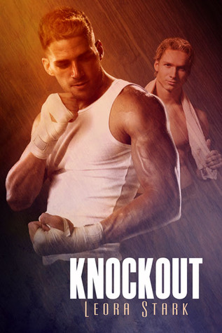 Knockout by Leora Stark