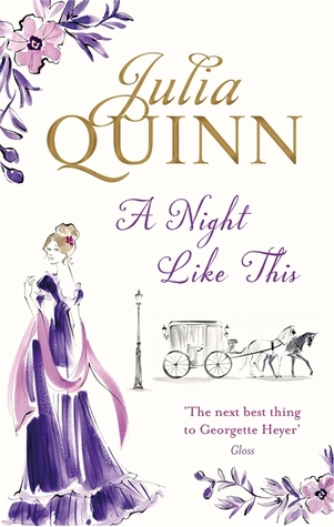 A Night Like This by Julia Quinn