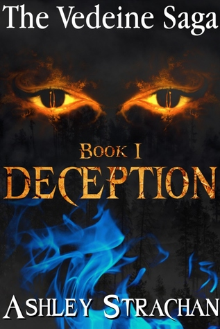 Deception (The Vedeine Saga, #1)