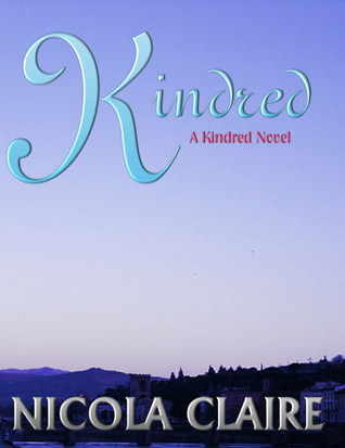 Kindred (Kindred, #1)
