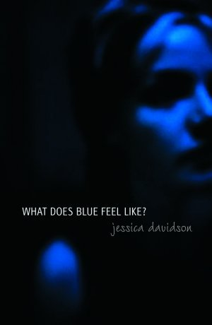 What Does Blue Feel Like?