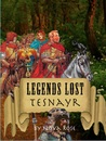 Legends Lost Tesnayr