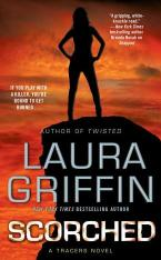 Scorched (Tracers, #6)