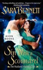 Sin With a Scoundrel (The Husband Hunters Club, #4)