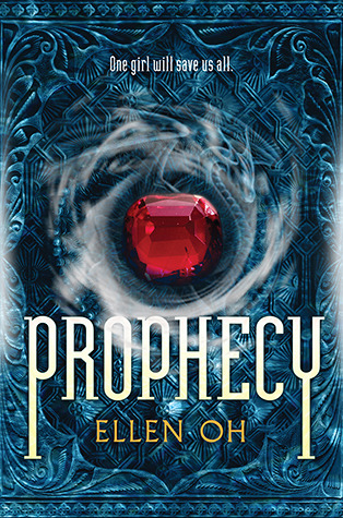 Prophecy (Prophecy, # 1)