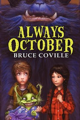 Always October by Bruce Coville