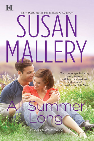 All Summer Long by Susan Mallery