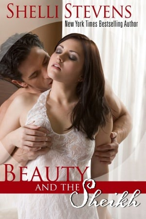 Beauty and the Sheikh (A is for Alpha, #1)