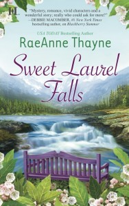 Sweet Laurel Falls (Hope's Crossing, #3)