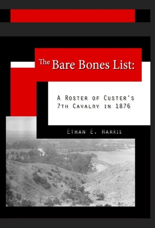 The Bare Bones List by Ethan E. Harris