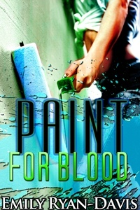 Paint for Blood
