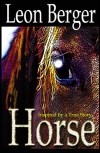 Horse by Leon Berger