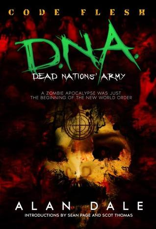 Dead Nations' Army Book One by Alan  Dale