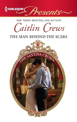 The Man Behind the Scars