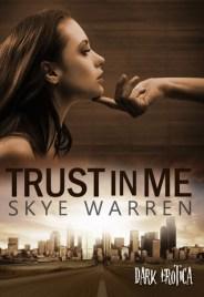 Trust in Me (Dark Erotica, #2)