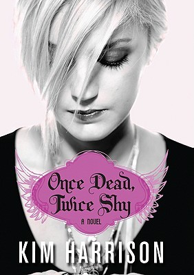 Once Dead, Twice Shy (Madison Avery, #1)