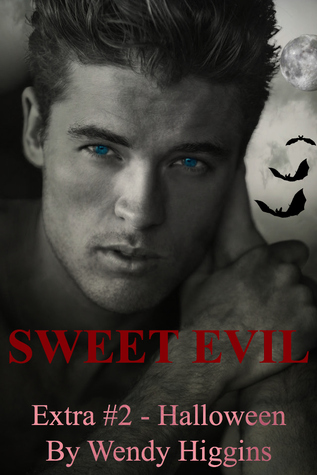 Sweet Evil Extra #2 (The Sweet Trilogy #1.2)