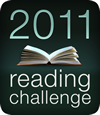Goodreads Reading Challenge 2011