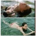 綾瀬はるかが写真集『SEA STORIES』で10年ぶりとなる水着姿に!