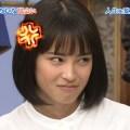 広瀬すず「行列」で 東野の無茶振りされた変顔、激おこ顔&「神ダネ」はパンチラの宝庫だったww