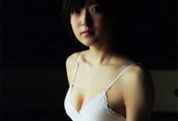 元NMB48須藤凛々花のハミ乳露天風呂でオナニー宣言「性欲は自分で処理できます!」