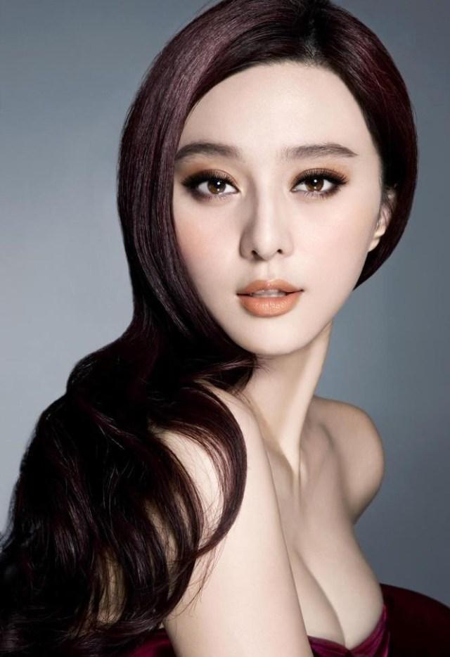 美人でスタイル抜群!中国女優ファン・ビンビン ハリウッド男優も狙っているエロボディのグラビア画像1