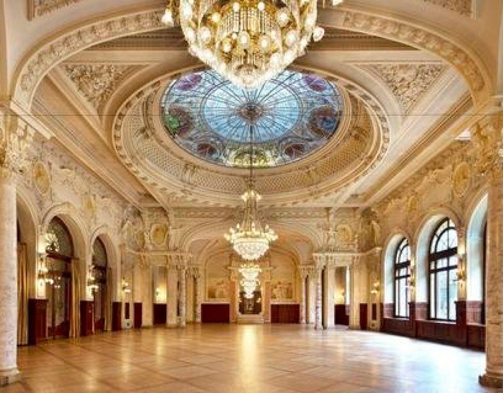 Beau-Rivage Palace