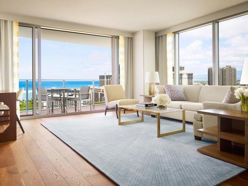 The Ritz-Carlton Residences Waikiki Beach