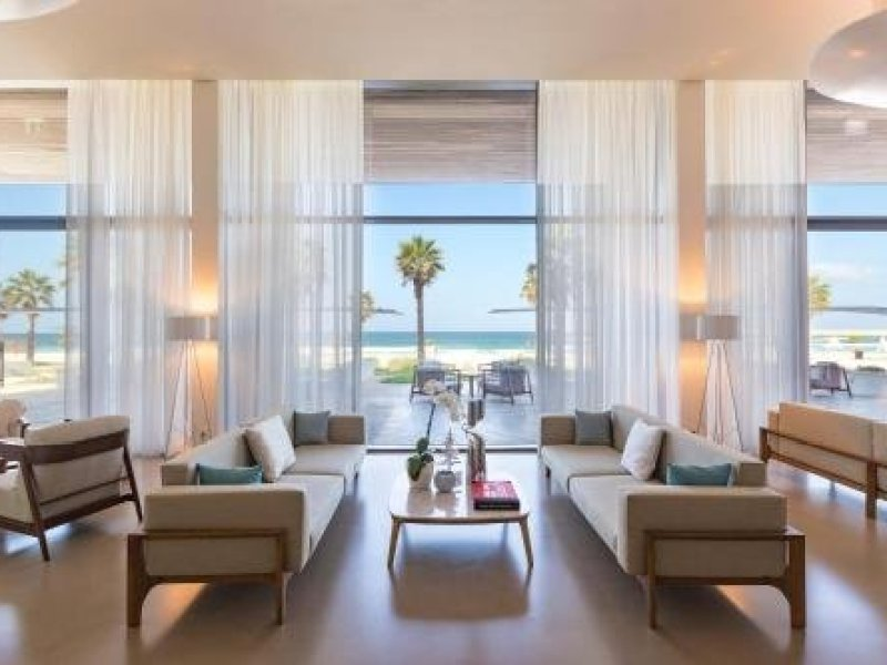 Nikki Beach Resort and Spa Dubai