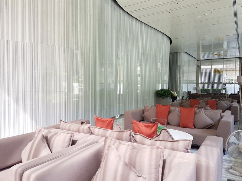 Pyne Luxury Suites