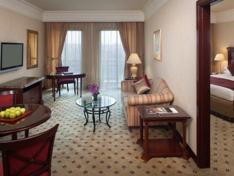 Hotel Intercontinental Cairo Citystars