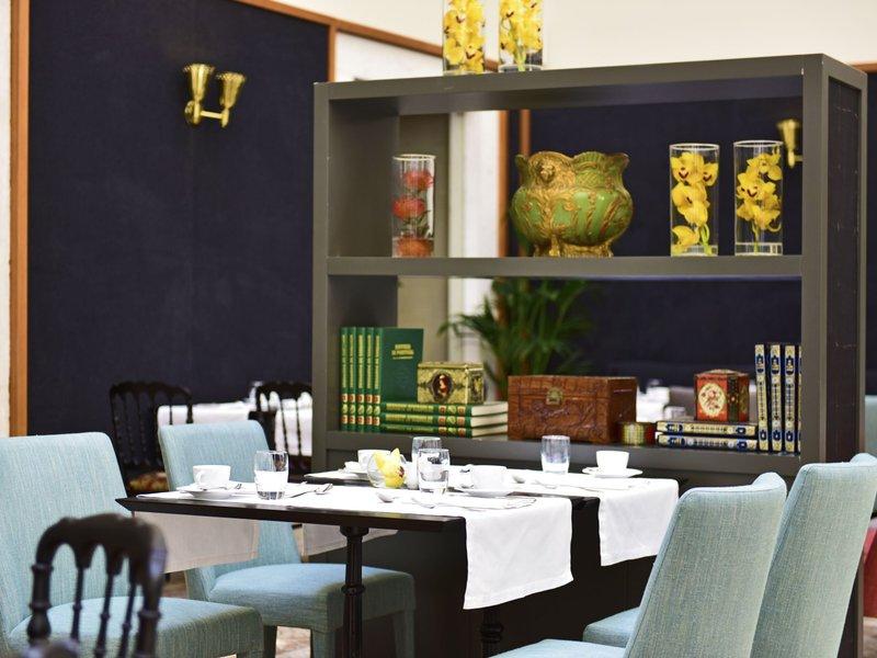 Pousada de Lisboa - Small Luxury Hotels Of The World