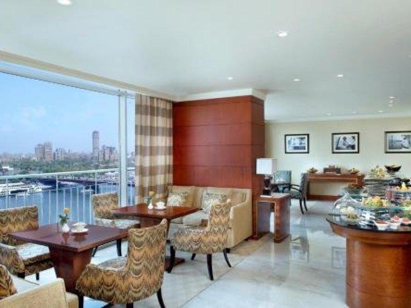 Hotel The Nile Ritz-Carlton