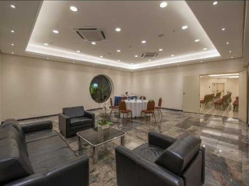 Maksoud Plaza Hotel Distributed by Accorhotels