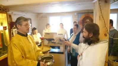 24 - Крещение