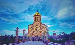 02.Кафедральный собор Святой Троицы