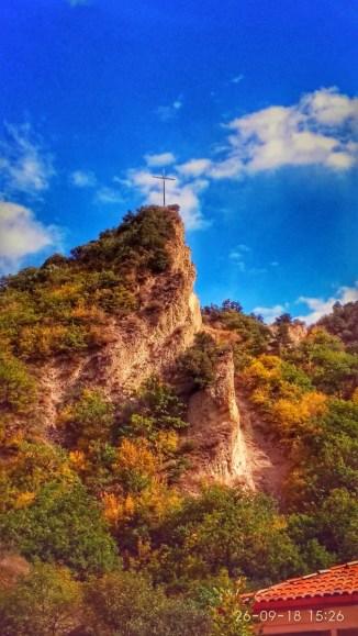 08.1.Монастырь Шио-Мгвиме