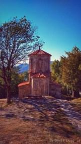15.Монастырь Некреси
