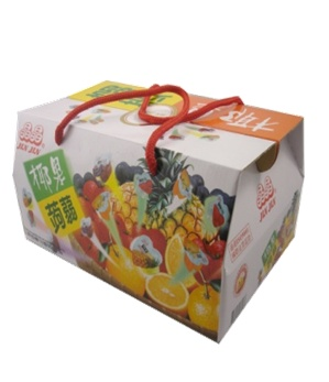 優~價格跟去年依樣 晶晶椰果蒟蒻禮盒   晶晶蒟蒻果凍 - ihergo愛合購