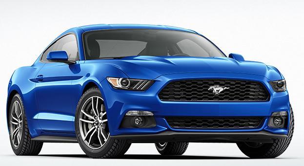Ford Mustang福特野馬外匯車價格計算及新車售價及中古車新古車價錢行情分析比較