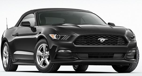 Ford Mustang福特野馬新車售價及中古車新古車價錢計算分析比較
