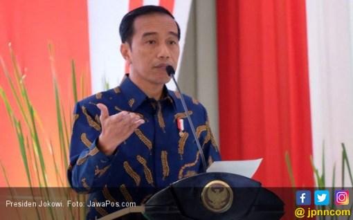 Jokowi Ogah Ikut Campur Munas Golkar - JPNN.COM