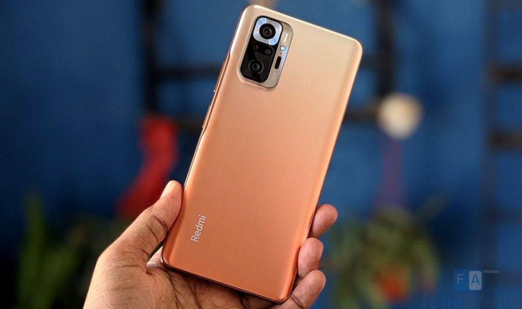 Layar Redmi Note 10 Series Mengalami Masalah, Xiaomi Mengatakan Ini