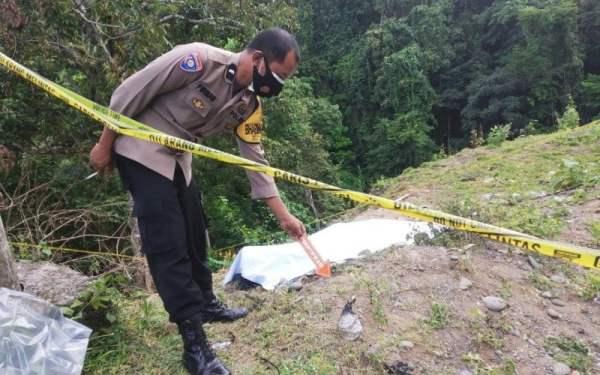 Polisi Ungkap Fakta Baru Penemuan Mayat Misterius yang Hangus Terbakar, Mengerikan - JPNN.com