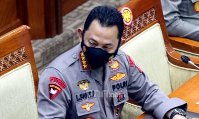 Kapolri Tegaskan Satgas Madago Raya Gabungan TNI dan Polri Terus MemburuMIT